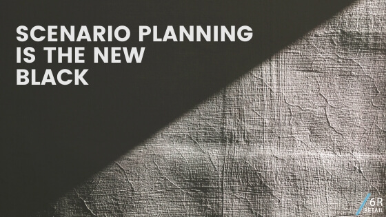 Scenario Planning is the new Black