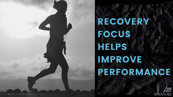 Stronger, Better, Faster – Project Recovery Response