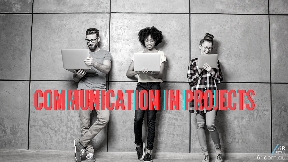 Communication in Projects